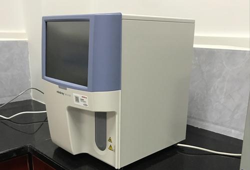 BC-5120全自动血液分析仪