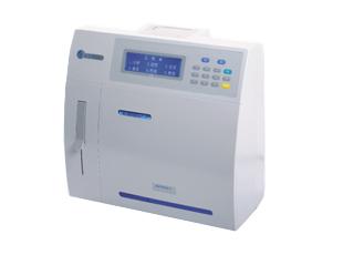 电解质分析仪
