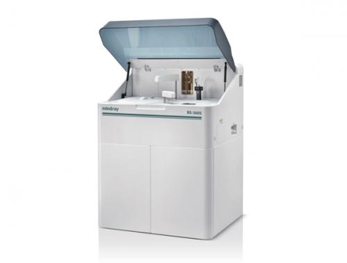 迈瑞BS-360全自动生化分析仪