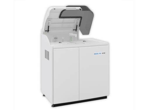 颐兰贝ES-380全自动生化分析仪
