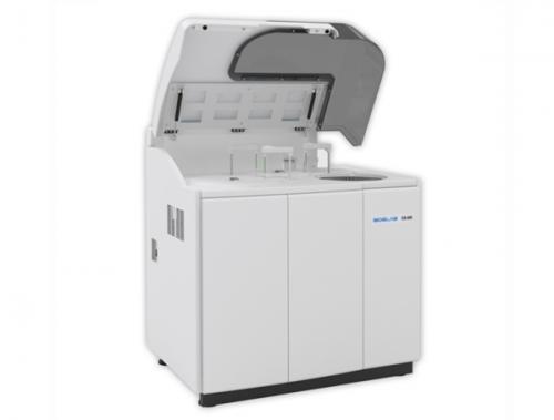 颐兰贝ES-480全自动生化分析仪