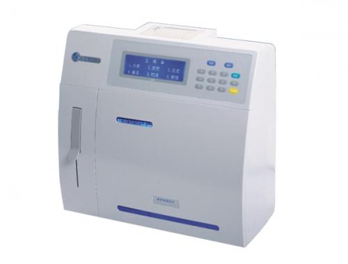 AC-9801电解质分析仪