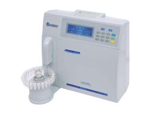AC-9900电解质分析仪