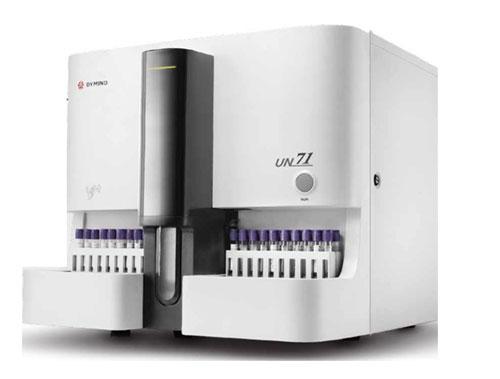 UN7 1五分类+三分类血液细胞分析仪一体机