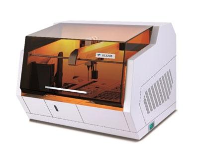 全自动凝血测试仪XL 3200系列